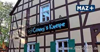 Pritzwalk: Connys Kneipe eröffnet am Samstag unter strengen Corona-Auflagen - Märkische Allgemeine Zeitung