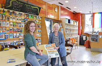 Das Café Abdate in Aschaffenburg wird 25 - Main-Echo