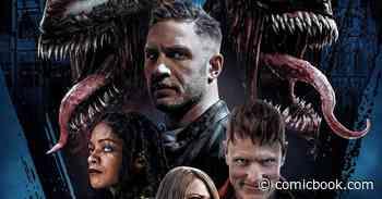 Tom Hardy Addresses Plans for Venom 3 and More Sequels - ComicBook.com
