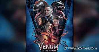 Venom 2 Box Office: Tom Hardy Starrer Faces A Drop Of Over 70% On Day 4 When Compared To Opening Day - koimoi