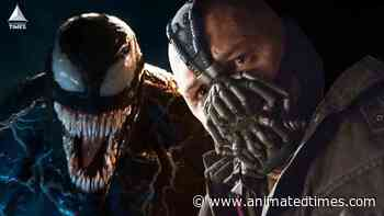 8 Reasons Why Tom Hardy's Bane (And Not Venom) Is His Best Superhero Movie Character - Animated Times