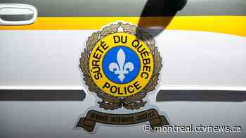 Fatal accident in Saint-Lin-Laurentides: the SQ conducts three searches - CTV News Montreal