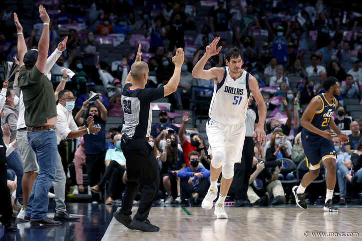 Mavericks-Clippers preview: And so we meet again