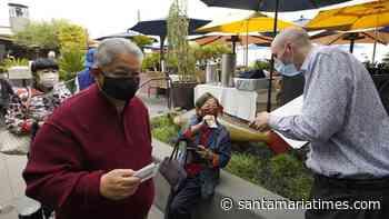 San Francisco relaja uso de mascarillas en interiores - Santa Maria Times