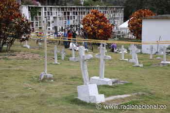Desaparecidos: recuperan cuerpos en Dabeiba y La Ceja, Antioquia - Radio Nacional de Colombia