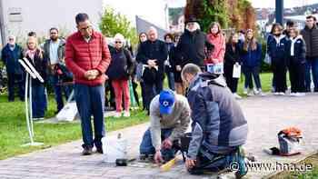 Stolpersteine in Bebra erinnern an jüdische Opfer - HNA.de