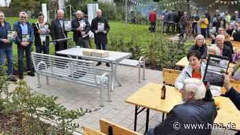 Hans Heenes legt lesenswerte Chronik von Rotensee vor - HNA.de