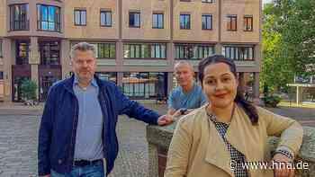Bebra soll bunt bleiben: Integrationskommission nimmt Arbeit auf - HNA.de