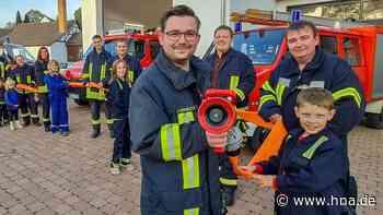 Feuerwehr-Fusion: Drei Orte gründen Einsatzabteilung Bebra Nord - HNA.de