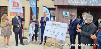 Valognes. Le Pôle de santé inauguré : 17 professionnels attendus - Tendance Ouest