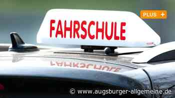 Geschlossene Fahrschule in Landsberg: Ein mysteriöser Fall
