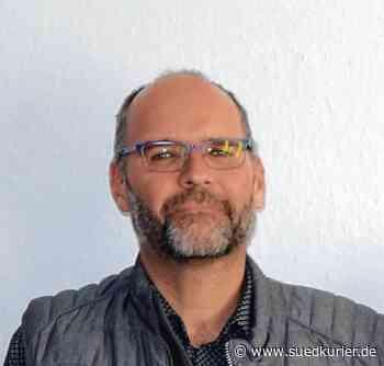 Engen: Ordnungsamtsleiter Axel Pecher verlässt Engen - SÜDKURIER Online