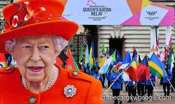 Royal Family LIVE: Fury as Queen and Edward face fiery Commonwealth backlash