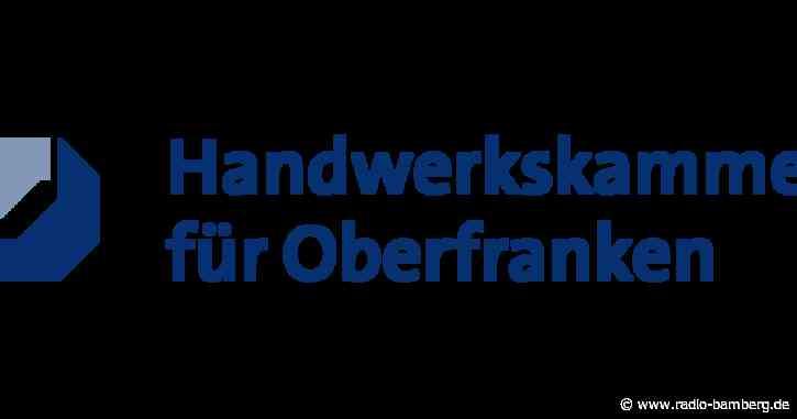 Zukunftspreis der Handwerkskammer für sechs oberfränkische Betriebe.