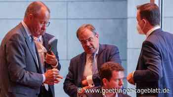 Liveblog: CDU verlor allein in NRW über 647.000 Zweitstimmen
