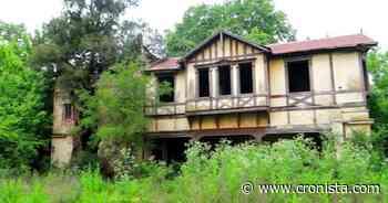Una estancia abandonada y derrumbada en Florencio Varela esconde un secreto - El Cronista
