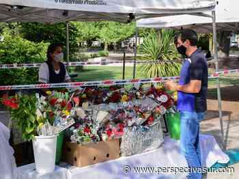 Florencio Varela: Jornada hortiflorícola este jueves en plaza San Juan Bautista - Perspectiva Sur