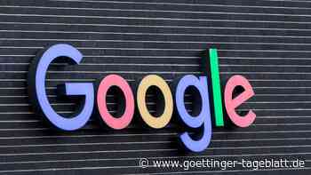 Google verbietet ab November klimaleugnende Werbung