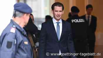 Regierungskrise in Österreich – aber Kanzler Kurz denkt nur an sich