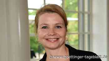 """Annette Frier leiht der """"Sendung mit der Maus"""" ihre Stimme"""