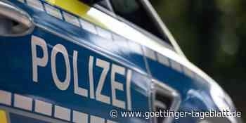 """Polizeieinsatz: Defekte Gartenlampe morst """"SOS-Notzeichen"""""""