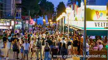 Party ohne Urlauber? Lockerungen kommen für Mallorcas Clubszene zu spät