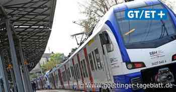 Start im Dezember: So sehen Hannovers neue S-Bahnen aus