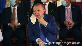 Schwere Vorwürfe: Lässt die Erdogan-Regierung in Libyen Kinder kämpfen?