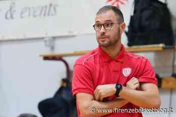 """Pino, coach Venucci: """"Contro Omegna pronti a reagire"""" - Firenze Basketblog"""