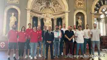 Basket, il Pino punta ai playoff di Serie B. Sabato arriva Omegna - LA NAZIONE