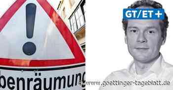 Kommentar zur Bombenräumung: Göttingen zeigt Zusammenhalt