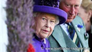 Royals mit Großaufgebot auf der Weltklimakonferenz in Glasgow