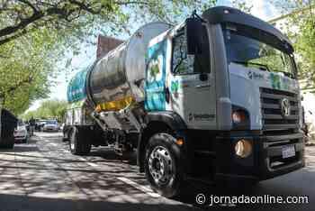 Así funcionarán los servicios municipales de la Ciudad de Mendoza durante el fin de semana extra largo - Diario Jornada Mendoza