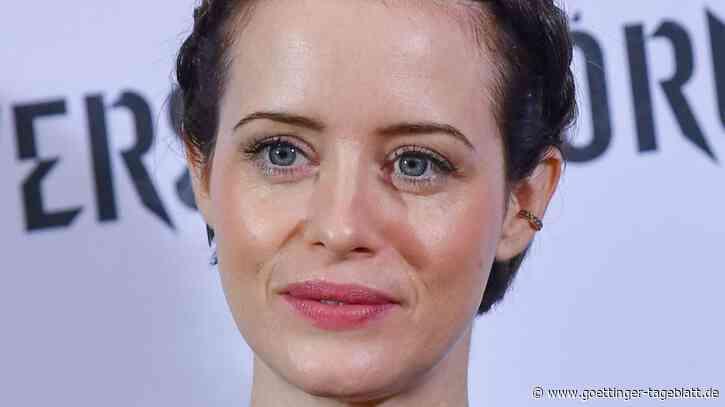 Clarie Foy spielt Facebook-Managerin Sandberg in Drama-Serie