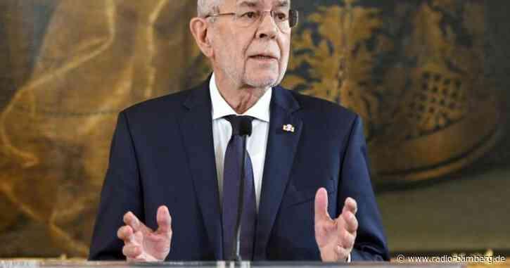 Präsident: Wohl Österreichs vor Partei-Interessen