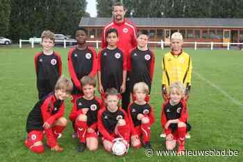 Ploeg in beeld: FC Gullegem (Wevelgem) - Het Nieuwsblad