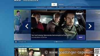 Könnten in der ARD-Mediathek bald Werbespots laufen?