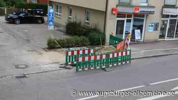 Störungen im Telefonnetz der Telekom in Krumbach - Augsburger Allgemeine