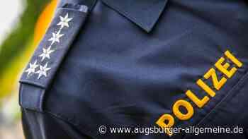 Polizeieinsatz: Erstklässler in Krumbach will nicht in die Schule - Augsburger Allgemeine