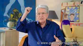 """""""Mein Leben mit Parkinson"""": SWR-Doku über Frank Elstner"""