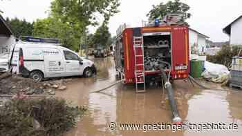 Nach Hochwasser: Feuerwehrverbände in NRW schlagen Änderungen im Katastrophenschutz vor