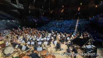 Neue Isarphilharmonie in München begeistert bei Eröffnung
