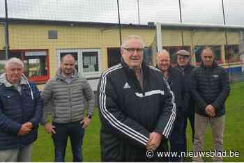 Voetbalclub biedt straks ook onderdak aan voormalige topjudo... (Geraardsbergen) - Het Nieuwsblad