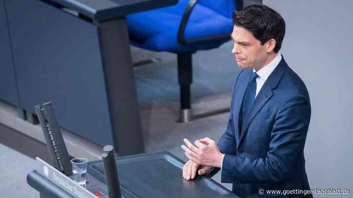 """CDU-Landeschef Ploß: """"Ich warne vor schnellen Kandidaturen für Bundesvorsitz"""""""