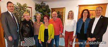 Friseur-Innung des Vogelsbergkreises wählt neuen Vorstand und plant Aktivitäten - Fuldainfo