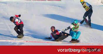 Sport: Ski Freestyle & Snowboard WM 2027 im Montafon - ORF.at