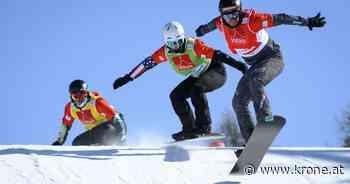 Bewerbung ist raus - Vorarlberger Montafon rittert um Snowboard-WM 2027 - Kronen Zeitung