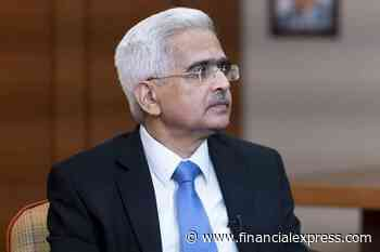 We don't want to rock the boat as we approach the shore: RBI governor Shaktikanta Das