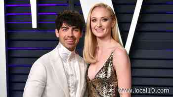 Joe Jonas and Sophie Turner buy $11 million waterfront mansion in Miami - WPLG Local 10