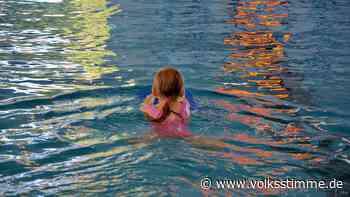 Durch Sanierung des Rolli-Bad in Haldensleben droht hunderten Schülern erneut Schwimmausfall. - Volksstimme